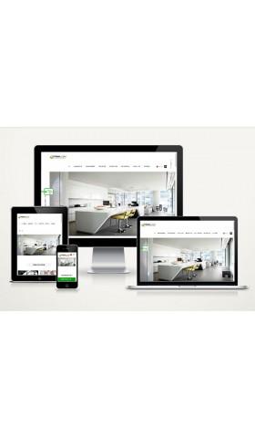 Mimarlık - İnşaat Web Paketi İnter v4.0